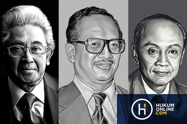 Sejarah Kantor Advokat Indonesia