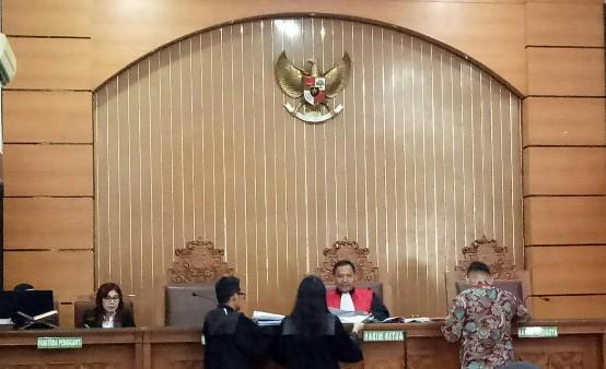 Penyidikan Koneksitas Disinggung dalam Praperadilan
