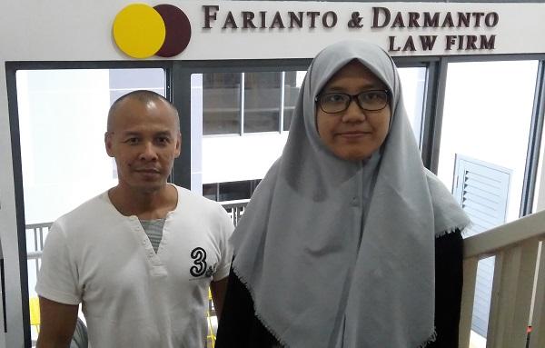 Akhir dari Problem Upah dan Penerapan PHK karena Kesalahan Pasca Putusan MK Oleh: Willy Farianto*) & Annisa Fathima Zahra**)