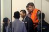Anang merupakan Direktur Utama PT Quadra Solution, salah satu perusahaan yang tergabung dalam konsorsium pemenang proyek KTP Elektronik, Anang ditahan di Rutan Guntur untuk 20 hari ke depan.