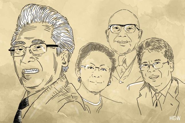 Sejarah Tiga Firma Hukum era 1980-an dan 'Torehan' Bang Buyung