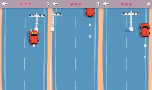 """Terinspirasi Kecelakaan Setnov, Game """"Tiang Listrik"""" Bertebaran di Android"""