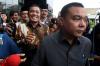MKD DPR melakukan pemeriksaan terhadap Ketua DPR Setya Novanto yang terlibat dalam kasus dugaan korupsi KTP elektronik pada tahun 2011-2012 terkait dugaan pelanggaran etik.