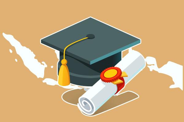 Visa Pelajar dan Izin Tinggal Bagi Mahasiswa Asing di Indonesia