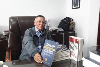 Romli Atmasasmita: Di Balik Perppu Ormas dan Kritik Kerasnya terhadap KPK