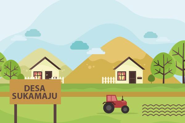 Jerat Hukum Kepala Desa yang Menyerobot Sawah Warga