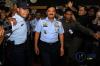 Marsekal Hadi Tjahjanto diajukan Presiden Joko Widodo sebagai Panglima TNI menggantikan Jenderal Gatot Nurmantyo yang memasuki masa pensiun.