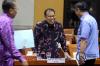 Uji kelayakan dan kepatutan ini sempat diwarnai penolak dari Fraksi Gerindra.