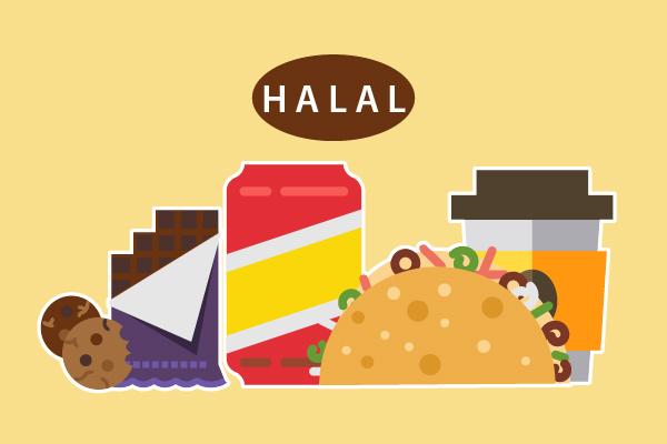 Jika Mencantumkan Logo Halal yang Tak Sesuai dengan Standar Nasional