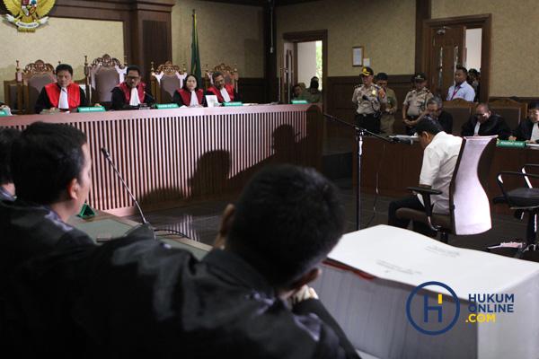 Praperadilan Novanto Gugur, Tak Ada Upaya Hukum Lanjutan