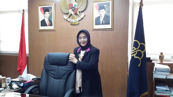 Kepala BPHN Prof Enny Nurbaningsih: Menyoal Delik-Delik