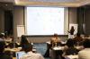Ibu Kirana D. Sastrawijaya , Senior Partner dari UMBRA - Strategic Legal Solutions dalam Pelatihan Hukumonline 2018, Selasa (30/18). Foto: Event & Training Hukumonline