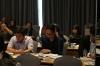 """Pelatihan Hukumonline 2018 """"Strategi Penanganan Kontrak Konstruksi dan Pembiayaan dalam Proyek Konstruksi"""" di Fraser Place, Setiabudi, Jakarta. Selasa (30/18). Foto: Event & Training Hukumonline"""