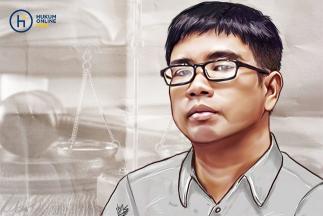 Sang Aktivis Muda Pejuang HAM dan Reformasi Hukum Pidana dalam Kenangan