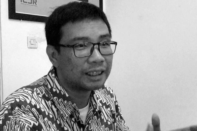 Wawancara Terakhir Hukumonline bersama Direktur Eksekutif ICJR