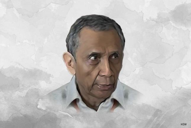Pejuang Keadilan dari Surabaya