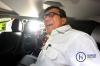 Yasonna diperiksa sebagai saksi terkait dugaan korupsi KTP elektronik dalam kapasitasnya sebagai mantan anggota Komisi II DPR untuk tersangka Anang Sugiana Sugihardjo.
