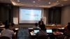 Bapak Vovo Iswanto - Partner Assegaf Hamzah & Partners dalam Workshop Persaingan Usaha Hukumonline, Rabu (31/18), Foto : (Event & Training Hukumonline)