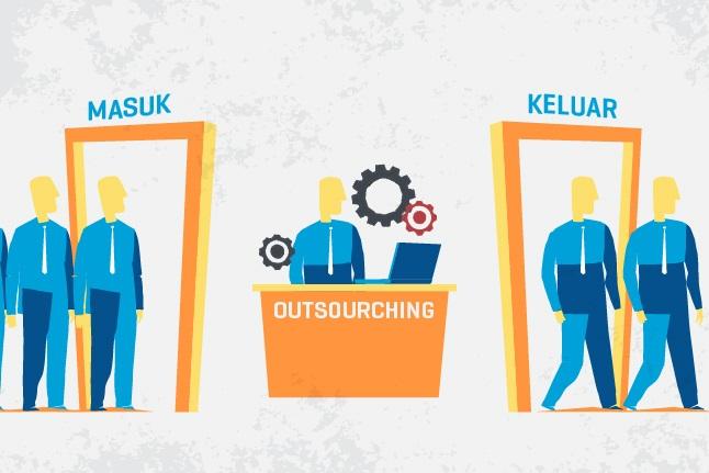 Kritik dan Masukan Pemangku Kepentingan Terhadap Praktik Outsourcing