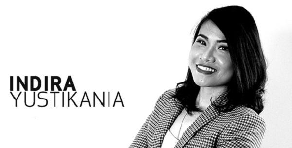 Indira Yustikania: Lawyer Harus Jeli Ambil Peluang di Era Ekonomi Digital