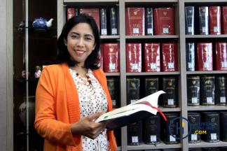 Ike Farida dan Konsep Outsourcing Berkeadilan