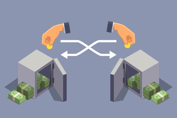 Bolehkah Manajer Investasi Melakukan Transaksi Silang dengan Rekening Nasabah?