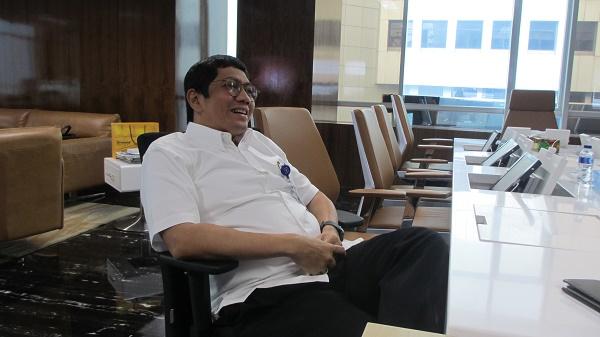 Para Dekan Bereaksi Soal Moratorium Penerimaan M.Kn., Dirjen AHU: Saya Konsisten!