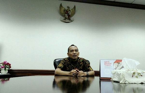 Spektrum Legal Standing Anggota DPR dalam Pengujian UU Oleh: Rafiuddin D. Soaedy*)