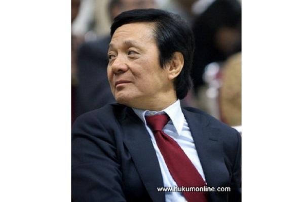 Frans Hendra Winarta: Salah, Jika Advokat Tak Bisa Dituntut Sama Sekali!