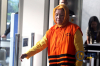Inna Silestyowati diperiksa terkait suap perizinan penempatan jabatan di Pemerintah Kabupaten Jombang.