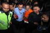 Rudi Erawan ditahan oleh KPK terkait dalam kasus suap senilai Rp 6,3 M dalam proyek Kementerian Pekerjaan Umum dan Perumahan Rakyat tahun 2016.