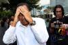 Agus Wahjudo diperiksa sebagai saksi atas tersangka mantan Direktur Utama PT Garuda Indonesia, Emirsyah Satar dalam kasus dugaan suap pengadaan mesin Rolls-Royce PLC asal Inggris untuk pesawat Airbus milik Garuda Indonesia.