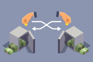 Dasar Hukum Layanan Pinjam Meminjam Uang Berbasis Teknologi Informasi