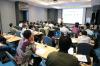 """Sesi Kedua dari Workshop Hukumonline 2018 """"Peran Akuntansi Forensik terkait Kepatuhan, Fraud, Investigasi Internal dan Litigation Support"""",  Kamis (3/18). Foto: Event & Training Hukumonline"""