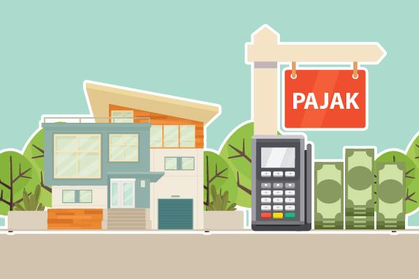 Aturan Pembayaran PBB Rumah di Jakarta