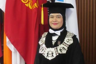 Melda Kamil Ariadno: Dari Mahasiswa Berprestasi, Lawyer, Hingga Menjabat Dekan FH UI