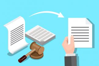 Hukumonlinecom Ulasan Lengkap Yang Menyebabkan Surat
