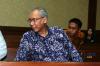 Dalam dakwaan, Bimanesh diduga merintangi penyidikan tersangka kasus korupsi e-KTP, Setya Novanto.