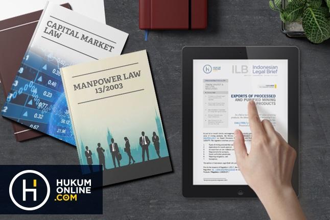 ILB, Membantu Profesional Hukum Menyusun Legal Opinion yang Efektif