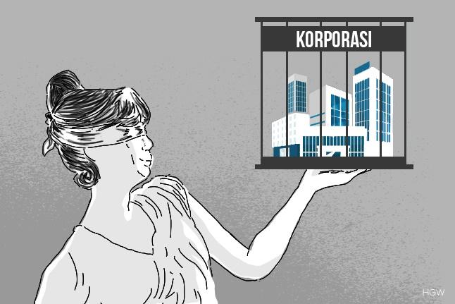 Parpol, Ormas Hingga Law Firm Pun Wajib Laporkan Pemilik Manfaat