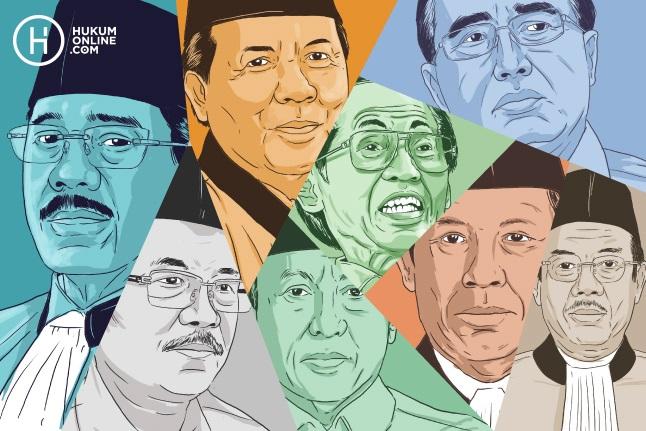 Putusan-Putusan Terpilih dari Hakim yang Punya Nurani Keadilan