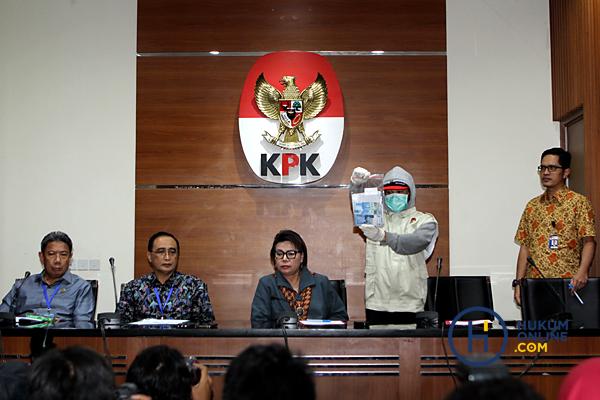 Tunda Putusan, Modus Hakim PN Tangerang Terima Suap dari Advokat