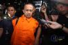 Diduga, suap diberikan terkait putusan perkara perdata di PN Tangerang.