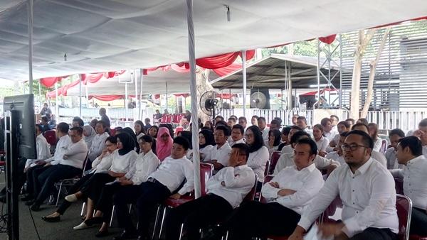 Beredar Surat Palsu Penetapan NIP Susulan Peserta Seleksi CPNS MA Formasi Calon Hakim, Waspadalah!