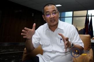 Plt Dirjen AHU Cahyo R Muzhar: Mendongkrak Investasi Asing dengan Reformasi Tugas dan Fungsi AHU