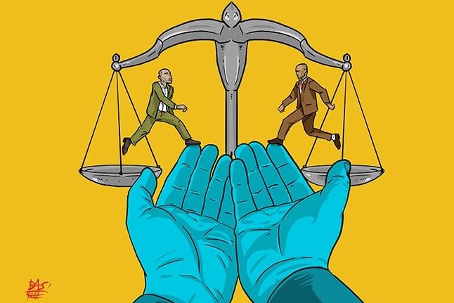 Benang Merah 12 Putusan Mahkamah Agung Terpilih Tahun 2017