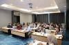 """Workshop Hukumonline 2018 """"Hukum Perlindungan Data Pribadi Sekarang Dan Mendatang: Memahami Peraturan Perlindungan Data Pribadi Dalam Sistem Elektronik Serta Implikasi Bagi Pelaku Usaha"""". Rabu (4/18). Foto: Event & Training Hukumonline."""