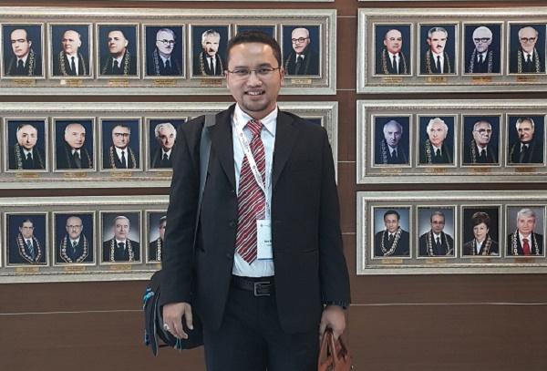 Melindungi Pekerja Migran Indonesia Oleh: Hani Adhani*)