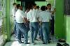 Hari ini secara serentak dilaksanakan UNBK tingkat Sekolah Menengah Atas (SMA) dan berlangsung sampai hari Kamis 12 April.