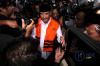 Abubakar ditahan KPK sebagai tersangka penerima suap dari sejumlah kepala dinas yang diduga uangnya akan digunakan untuk keperluan politik istrinya, Elin Suharliah yang menjadi calon Bupati Bandung Barat dalam Pilkada 2018.